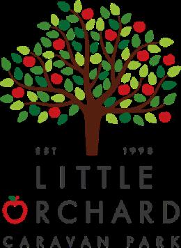 Little Orchard Caravan Park, Nr Blackpool, Lancashire